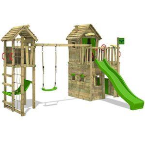 Spielhaus Kinder | Spielturm