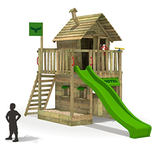 garten spielturm great modular konzipierte spielhuser with garten spielturm perfect garten. Black Bedroom Furniture Sets. Home Design Ideas