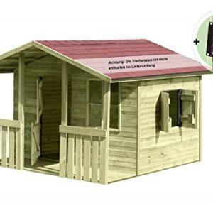 Groes-Kinderspielhaus-Lisa-aus-Holz-mit-Veranda-von-Gartenpirat-0