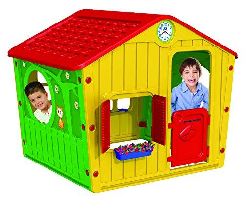 Häufig Kinder Spielhaus Galilee Village Kunststoff Marke Starplast CP46