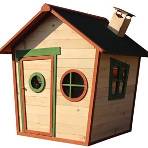 Spielhaus Kinder Holz