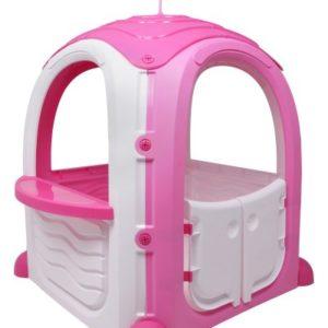 Kinderspielhaus-Kokon-rosa-0-0