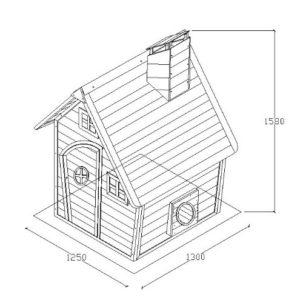 Kinderspielhaus-NELE-Spielhaus-aus-Holz-0-0
