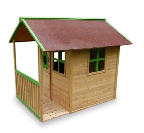 kinderspielhaus sascha spielhaus aus holz spielhaus. Black Bedroom Furniture Sets. Home Design Ideas