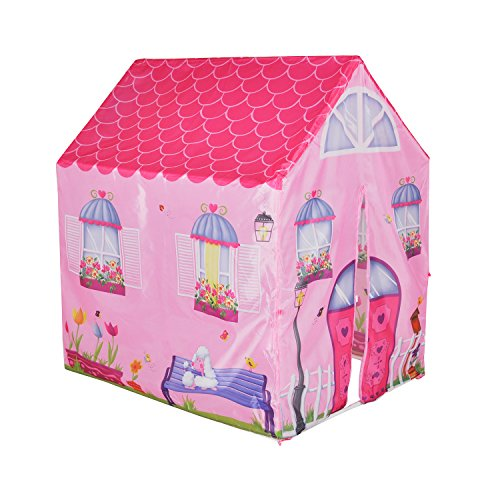 knorrtoys 55420 spielhaus girl spielhaus. Black Bedroom Furniture Sets. Home Design Ideas