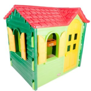 Little-Tikes-440S00060-Spielhaus-Country-Grn-0-0