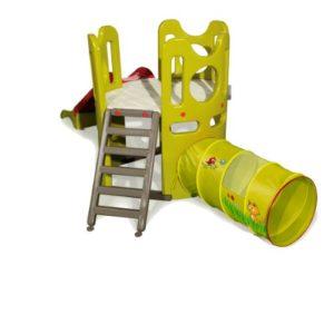 Smoby-310048-Abenteuer-Kletterturm-0-0
