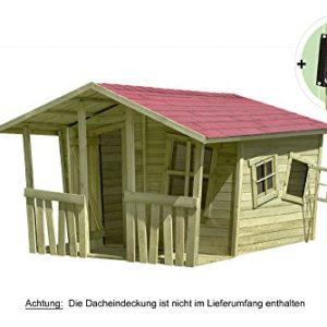 Spielhaus-Gartenhaus-Lisa-Fun-aus-Holz-207x200-cm-von-Gartenpirat-0