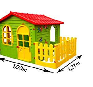 Spielhaus-Kinderspielhaus-mit-Terrasse-XXL-fr-drinnen-und-Drauen-Gartenhaus-Kinderhaus-Kinder-Spiel-Haus-Gartenhaus-by-Keny-Toys-0-0