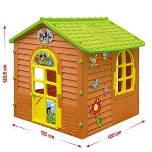 XL-Spielhaus-DER-KLEINE-MAULWURF-Gartenhaus-Kinderspielhaus-0-0