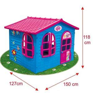 XXL-Spielhaus-My-Little-Pony-Gartenhaus-Kinderspielhaus-0-0